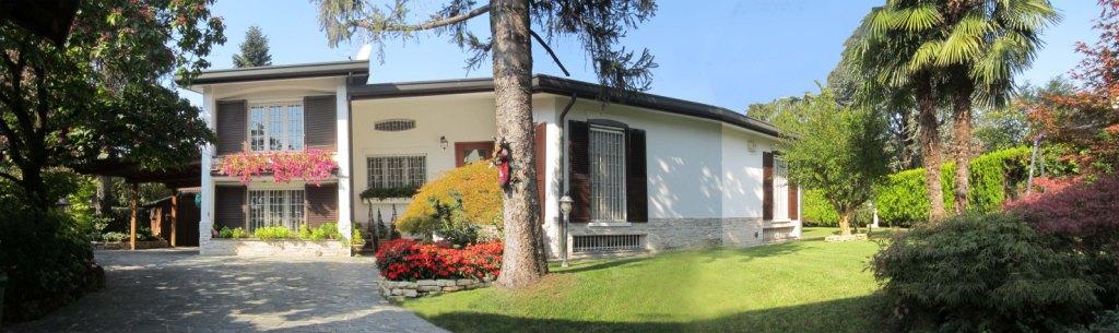 Villa Cassina de Pecchi (Rif. 50)