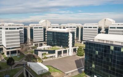 Uffici di prestigio (Rif.90)
