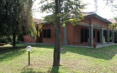 Villa a Cernusco (Rif. 115)