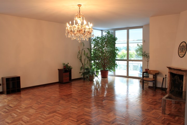 Grande appartamento (Rif. 111)