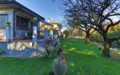 Villa bifamiliare (Rif. 91)