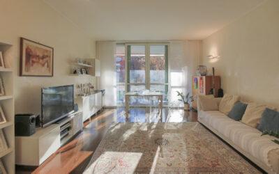 Quadrilocale Milano 2 (Rif. 120)