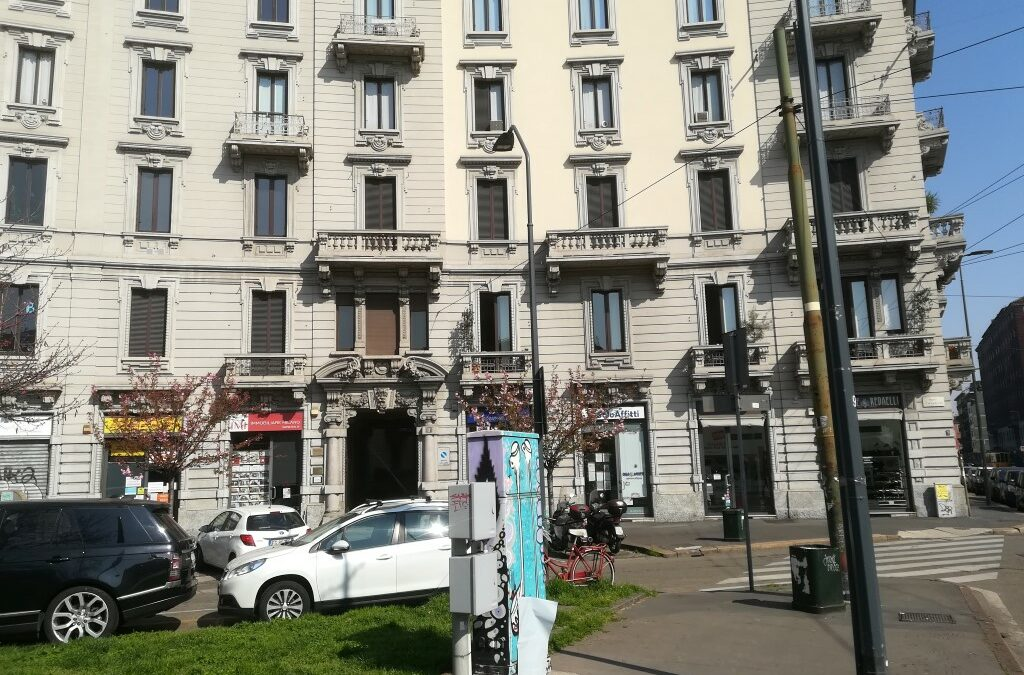 Piazza Caiazzo (Rif. 111)